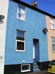 Thumbnail 2 bed terraced house to rent in Ingestre Street, Harwich