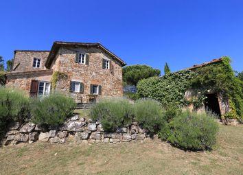 Thumbnail 5 bed farmhouse for sale in Vista Todi, Todi, Umbria