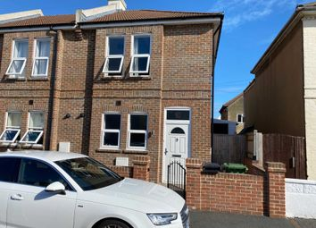 Fairlight Road, Eastbourne BN22. 3 bed end terrace house