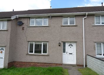 Thumbnail 3 bed terraced house to rent in Magnolia Close, Merthyr Tydfil