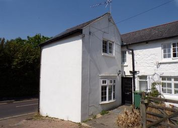 Thumbnail 2 bed semi-detached house for sale in Wroxall, Ventnor, Isle Of Wight