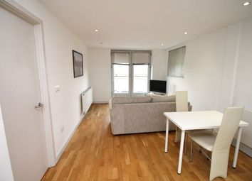 Thumbnail 2 bedroom flat to rent in Castle Lane, Bedford