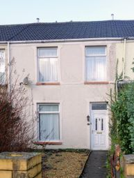 4 bed terraced house to rent in London Road, Neath SA11