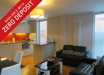 2 bed flat to rent in Shires Lane, Leicester LE1