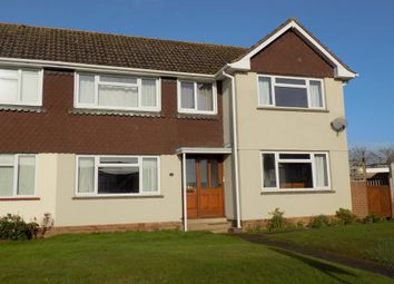 3 bed semi-detached house for sale in Mountbatten Close, Exmouth EX8