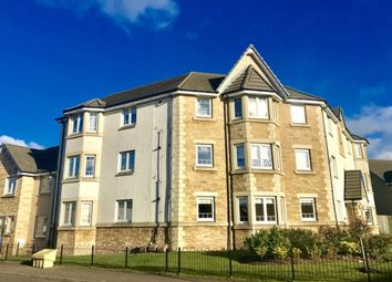 Thumbnail 2 bed flat to rent in Trondheim Parkway, Dunfermline