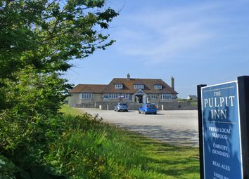 Thumbnail Restaurant/cafe for sale in Portland Bill, Dorset: Portland