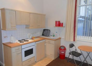 Thumbnail 1 bed flat to rent in Cambrian Place, Maritime Quarter, Swansea