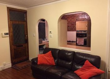 Thumbnail 3 bedroom terraced house to rent in Roseneath Terrace, Leeds, West Yorkshire