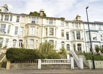 Thumbnail 2 bed flat for sale in St. Helens Road, Hastings, East Sussex