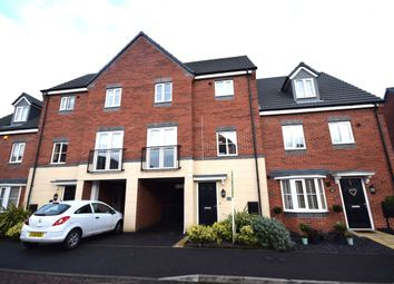Thumbnail 3 bed terraced house for sale in Owston Road, Annesley, Nottingham