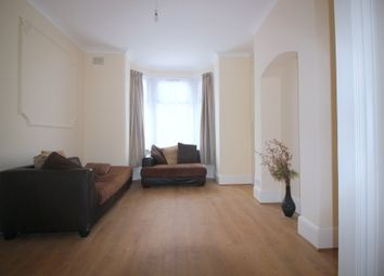 Thumbnail 5 bedroom terraced house to rent in Harold Road, Plaistow