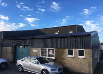 Thumbnail Industrial for sale in 25 Bennetts Field Industrial Estate, Wincanton - Under Offer