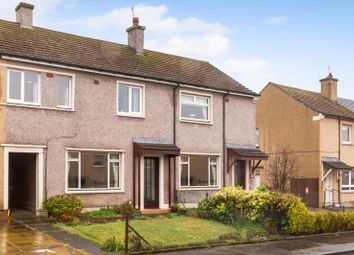 Thumbnail 3 bed terraced house for sale in Ochilview Road, Bo'ness