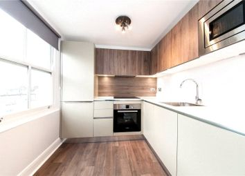 Thumbnail 1 bedroom flat to rent in Camden High Street, London