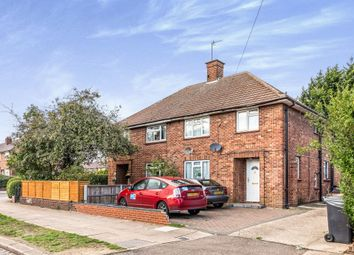 4 bed semi-detached house for sale in Old Ford End Road, Bedford MK40
