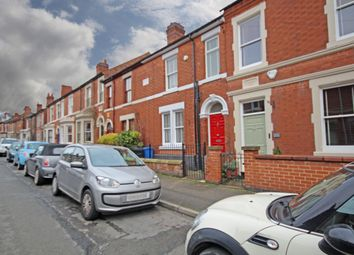 Thumbnail 3 bed terraced house to rent in Otter Street, Darley Abbey, Derby