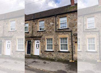 Thumbnail 3 bed cottage for sale in High Street, Coleford, Radstock