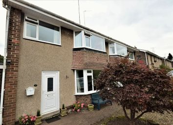 Thumbnail 3 bed semi-detached house for sale in Oaky Balks, Alnwick