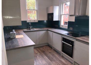 2 bed flat to rent in Church Hill, Birmingham B46