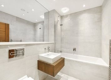 Thumbnail 1 bed flat for sale in Collingwood House, Mercers Road, London