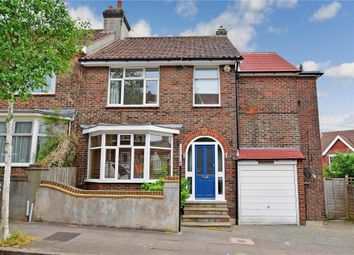Thumbnail 4 bed semi-detached house for sale in Maldon Road, Brighton, East Sussex