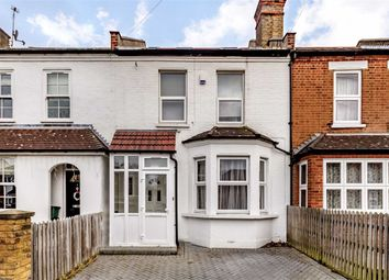 Thumbnail 4 bed property to rent in Ellerton Road, Tolworth, Surbiton
