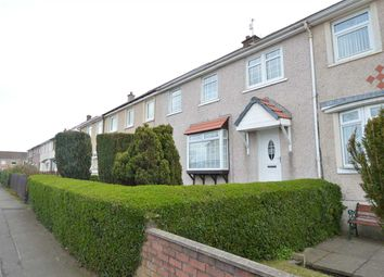 Thumbnail 3 bed terraced house for sale in Oakdene Avenue, Uddingston, Glasgow