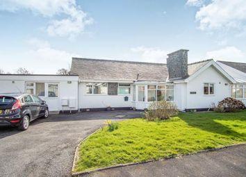 Thumbnail 4 bed bungalow for sale in Erwenni, Ala Road, Pwllheli, Gwynedd