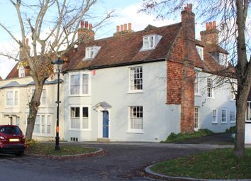 5 bed town house for sale in Broad Street, Alresford, Hampshire SO24