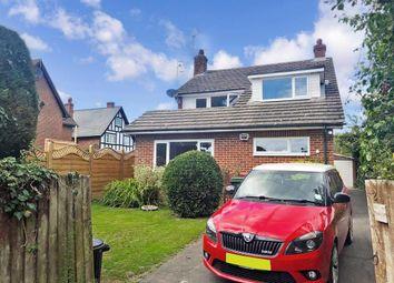3 bed detached house for sale in Four Elms Road, Edenbridge, Kent TN8