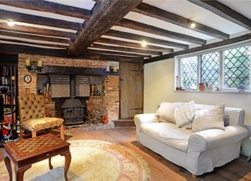 Thumbnail 2 bed semi-detached house for sale in Lower Street, Haslemere, Surrey