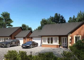 Thumbnail 3 bed detached bungalow for sale in Unit 2, The Orchard, Durdar Road, Carlisle, Cumbria