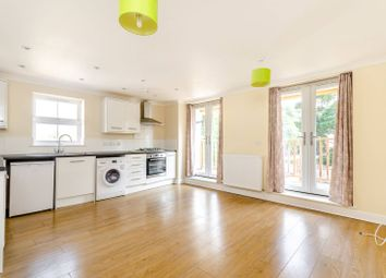 Thumbnail 2 bed flat to rent in Monks Orchard Road, West Wickham