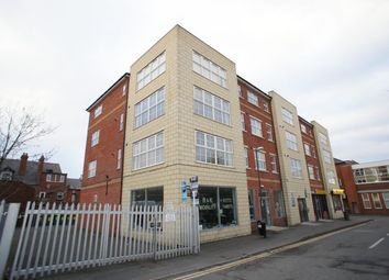 Thumbnail 2 bed flat to rent in Crossley Street, Ripley
