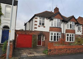 Thumbnail 3 bed semi-detached house for sale in Clark Road, Compton, Wolverhampton, West Midlands