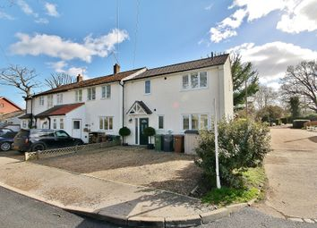 Thumbnail 3 bed end terrace house for sale in Sandy Lane, Send, Woking
