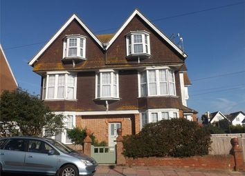 Thumbnail 1 bed flat to rent in 10 Bolebrooke Road, Bexhill-On-Sea, East Sussex