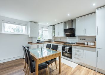 Thumbnail 2 bedroom flat to rent in Mead Place, Berry Lane, Rickmansworth