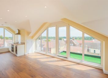 Thumbnail 2 bed flat for sale in Newmans Court, Fakenham