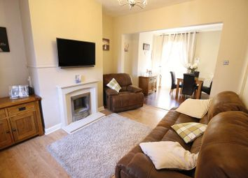 Thumbnail 2 bed terraced house for sale in Southbank Street, Leek