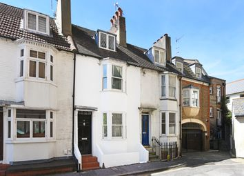 Thumbnail 3 bed terraced house for sale in Marlborough Place, Brighton