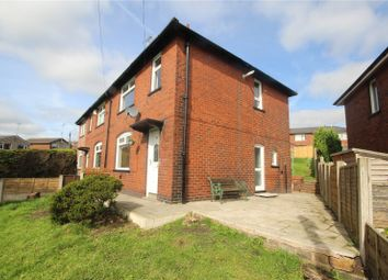 Thumbnail 3 bedroom semi-detached house for sale in Stopford Avenue, Littleborough, Rochdale, Greater Manchester