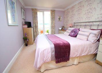 Thumbnail 2 bedroom flat for sale in The Esplanade, Bognor Regis