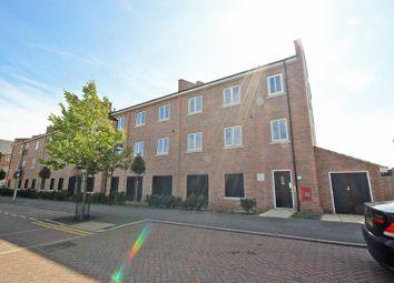 Thumbnail 1 bed flat for sale in Nettleton Mews, Shortstown, Bedford