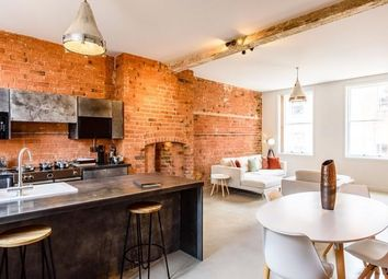 Princip Street, Birmingham B4. 2 bed flat for sale