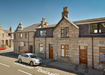 Thumbnail 2 bed flat to rent in Falconer Place, Inverurie