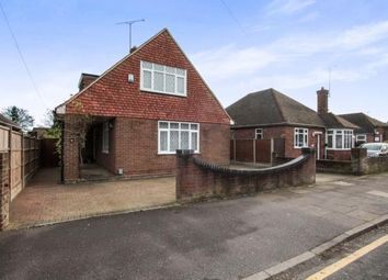Thumbnail 4 bedroom detached house for sale in Stanton Road, Luton, Bedfordshire