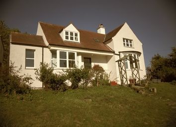 Thumbnail 4 bed detached house to rent in Pathhead, Midlothian