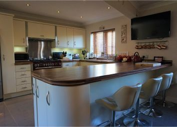 Thumbnail 3 bed bungalow for sale in Old Edlington, Doncaster